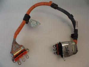 Lexus CT 200h Kabel (diversen)