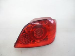 Peugeot 307 Achterlicht rechts