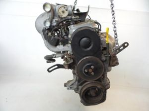 Mazda Demio Motor