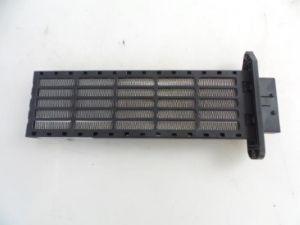 Hyundai IX35 Element Kachelverwarming