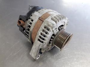 Honda Accord Alternator