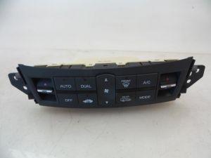Honda Accord Chaufage Bedieningspaneel