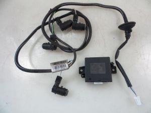 Dacia Sandero PDC Sensor Set