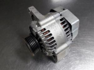 Nissan Pixo Alternator