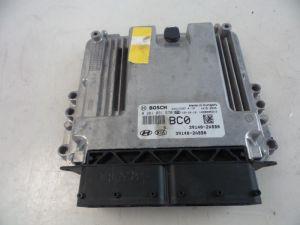 Hyundai IX20 Computer Inspuit