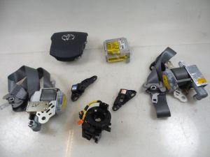 Toyota Prius Airbag Set+Module