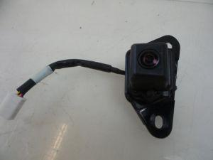 Toyota Prius Achteruitrij Camera