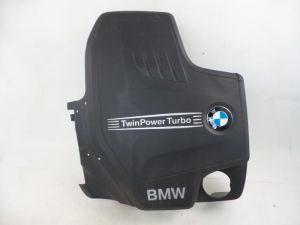 BMW 3-Serie Motor Beschermplaat