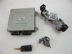 Mazda 5. Computer Inspuit