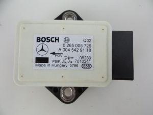 Mercedes B-Klasse Esp Duo Sensor