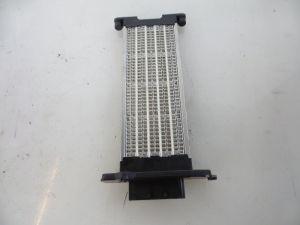 Mercedes Citan Element Kachelverwarming