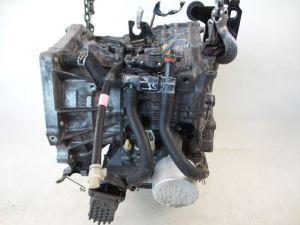 Toyota Verso-S Automaatbak