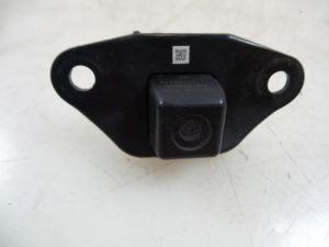 Toyota Verso-S Achteruitrij Camera