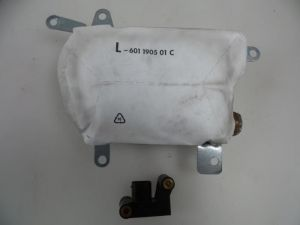 BMW 5-Serie Side Airbag