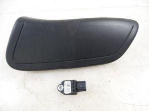 Peugeot 108 Airbag stoel (zitplaats)