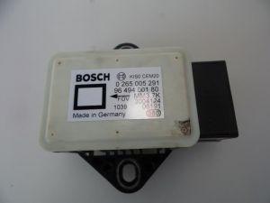 Citroen C4 Esp Duo Sensor