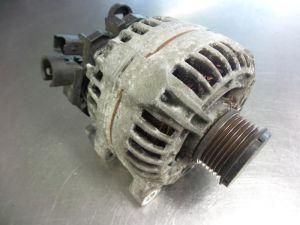 Citroen C4 Alternator