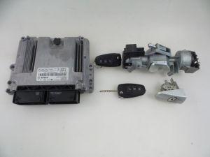 Ford Grand C-Max Computer Inspuit