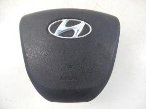 Hyundai I20 Airbag links (Stuur)