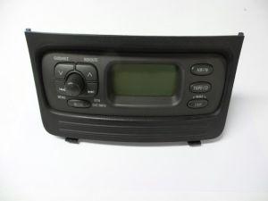 Toyota Yaris Verso Radiobedienings paneel