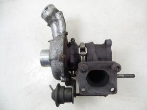 Fiat Doblo Turbo