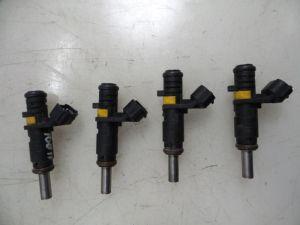Citroen Berlingo Injector (benzine injectie)