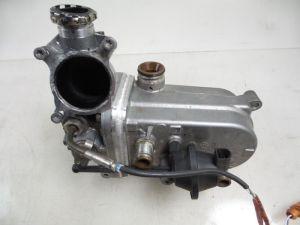 Audi A6 EGR koeler