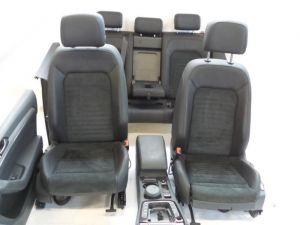 Volkswagen Passat Bekleding Set (compleet)