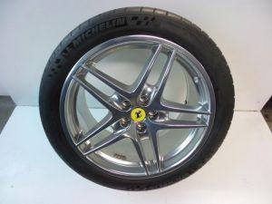 Ferrari F430 F1 Spider Sportvelgenset + banden