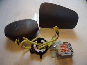 Suzuki Alto Airbag Set+Module
