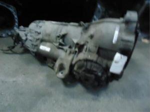 Audi A6 Automaatbak