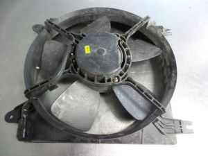 Daewoo Tacuma Koelvin Motor