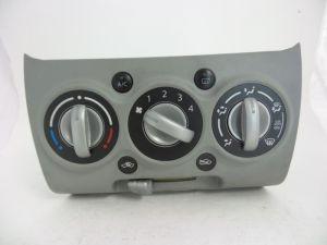Nissan Pixo Chaufage Bedieningspaneel