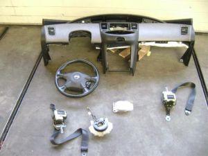 Nissan Primera Airbag Set+Module