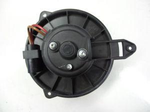Audi A6 Kachel Ventilatiemotor