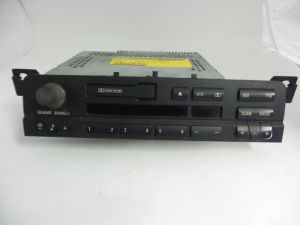 BMW 3-Serie Radio/Cassette