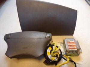 Suzuki Baleno Airbag Set+Module