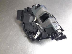 Ford Mondeo Portierslot Mechaniek 4Deurs links-voor