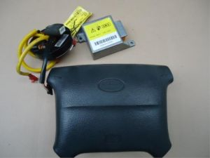 Landrover Discovery Airbag links (Stuur)
