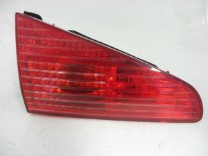 Peugeot 607 Achterlicht links