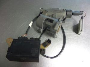 Seat Inca Kontaktslot+Sleutel