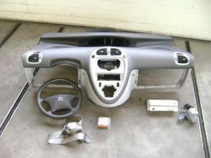 Citroen Xsara Picasso Airbag Set+Module
