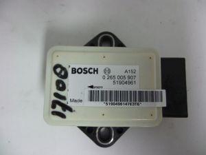 Fiat 500 Esp Duo Sensor