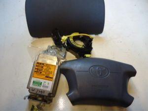 Toyota Picnic Airbag Set+Module