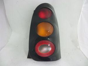 Smart City Coupe Achterlicht rechts