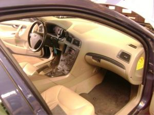 Volvo S60 Airbag Set+Module