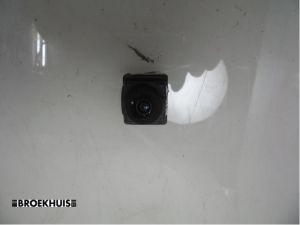 Landrover Discovery Camera voorzijde