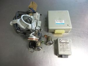 Mitsubishi L200 Computer Inspuit