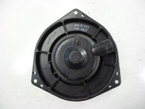 Subaru Impreza Aanjager