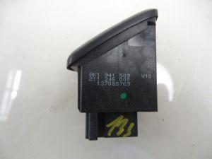 Audi A4 Alarmlicht Schakelaar